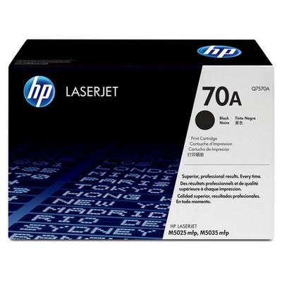 HP 70A Q7570A Toner