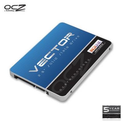 OCZ 128GB Vector 180 SSD (VTR1-25SAT3-128G)