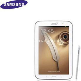 "Samsung 2 GB 16 GB 8"" Android 4.1 3G Beyaz GT-N5105W Tablet"
