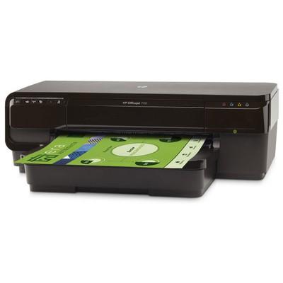 HP OfficeJet 7110DNW Geniş Formatlı ePrinter - CR768A
