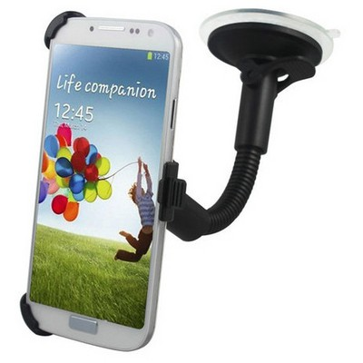 Microsonic Spiralli Araç Içi Tutucu Samsung Galaxy S4 I9500 Araç Aksesuarları
