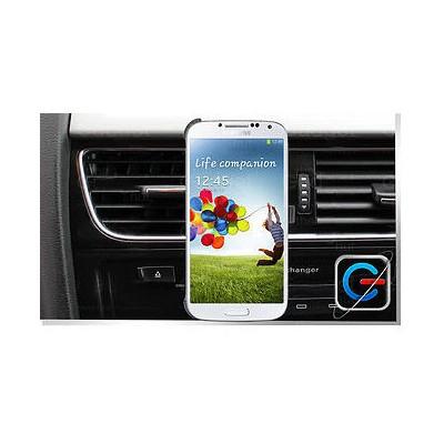 Microsonic Klipsli Radyator Izgaralık Araç Içi Tutucu Samsung Galaxy S4 I9500 Araç Aksesuarları