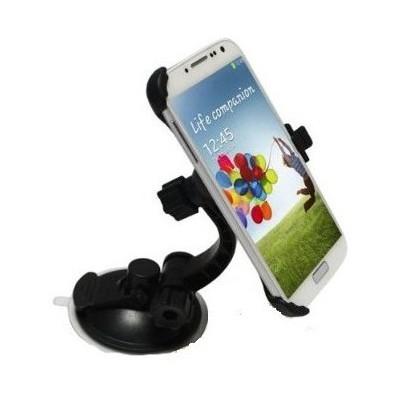 Microsonic Hard Grip Araç Içi Tutucu Samsung Galaxy S4 I9500 Araç Aksesuarları