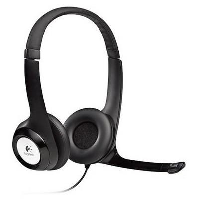 Logitech H390 Kablolu Kulaklık 981-000406 Kafa Bantlı Kulaklık