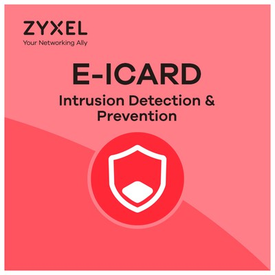 Zyxel Usg 1000 Icard Idp 1 Yıl Firewall