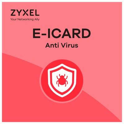 Zyxel Usg 1000 Icard Antıvırus 1 Yıl Firewall