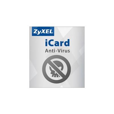 Zyxel Usg 300 Icard Antıvırus 1 Yıl Firewall
