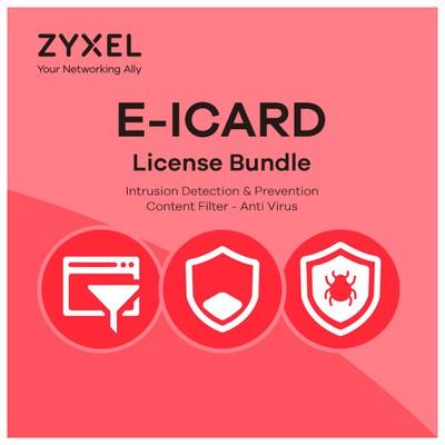 Zyxel Usg100-plus-1-yıl Usg100 Plus 1 Yıllık Lisans Seti Firewall
