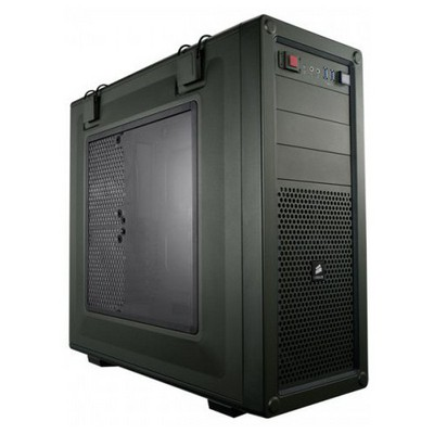 Corsair Case - Cc-9011018-ww Vengeance C70 Green Gamıng Case Kasa