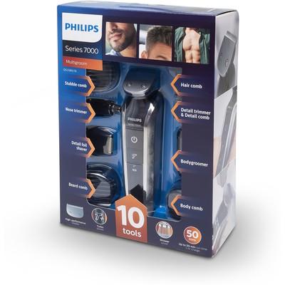 Philips QG3380/16 Multigroom 7000 Erkek Bakım Seti