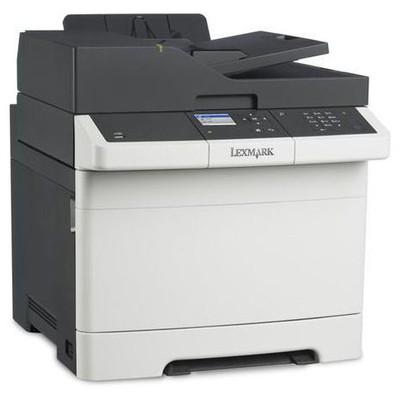 Lexmark CX310DN Renkli LAZER Yazıcı/TARAYICI/FotoKOPİ Lazer Yazıcı