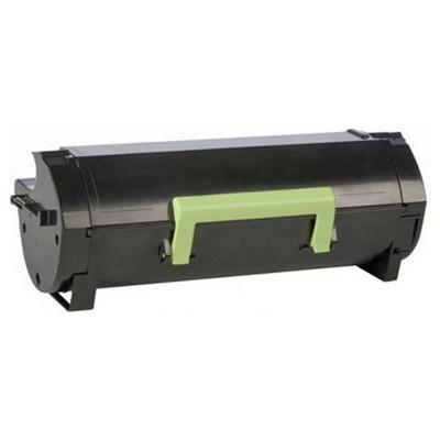 Lexmark 60F5X00 Siyah Toner
