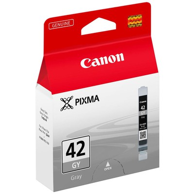 Canon CLI-42 GY Gri Kartuş