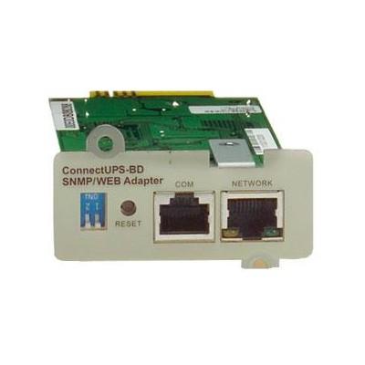 Eaton Snmp Web Card For Dx 20-40kva Ağ / Modem Aksesuarı