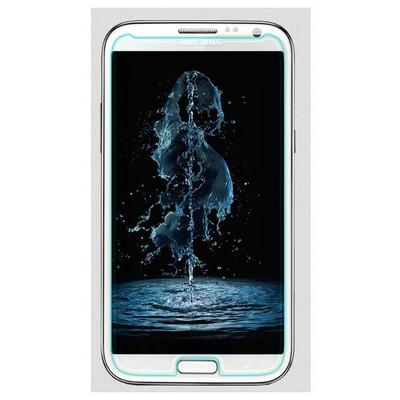 Microsonic Temperli Cam Ekran Koruyucu Samsung Galaxy Note2 N7100 Ekran Koruyucu Film
