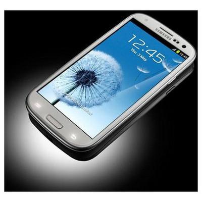Microsonic Temperli Cam Ekran Koruyucu Samsung Galaxy S3 I9300 Ekran Koruyucu Film
