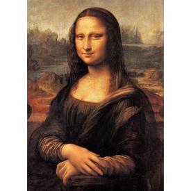 Clementoni 500 Parça  Leonardo Mona Lisa Puzzle