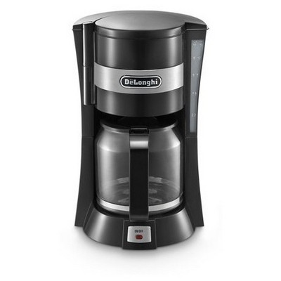 Delonghi ICM 15210.1 Filtre Kahve Makinesi