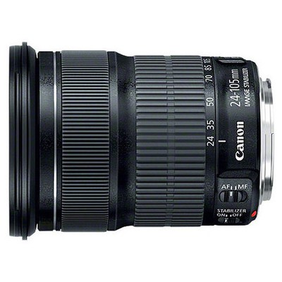Canon Ef 24-105mm F/3,5-5,6 Is Stm Lens