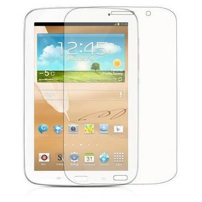 Microsonic Ekran Koruyucu Şeffaf Film - Samsung Galaxy 8.0 N5100 Ekran Koruyucu Film