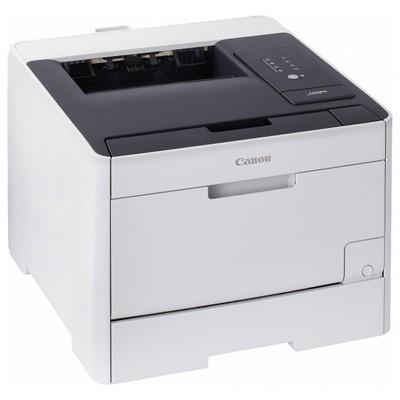 Canon LBP7210CDN i-SENSYS Renkli Lazer Yazıcı