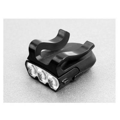 N-Rit Ultra Bright - Şapka Lambası 3 Led Nsc308g5 Fener & Işıldak
