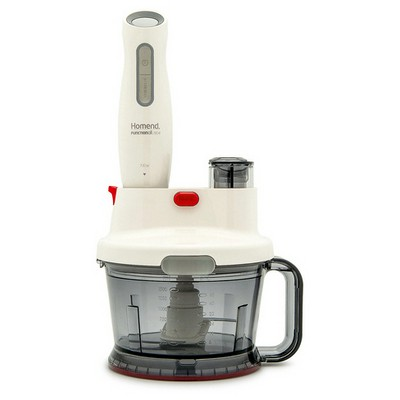 Homend FUNCTİONALL 2804 MUTFAK ROBOTU Blender