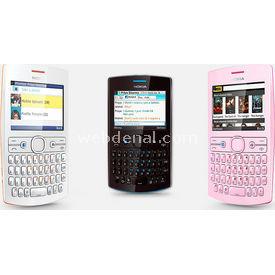 Nokia 205 VGA KAMERA BLUETOOTH FM MP3 CEP TELEFONU Cep Telefonu