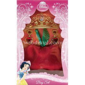 Necotoys Pamuk Prenses Çanta Set Kostüm & Aksesuar