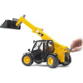 Bruder Caterpillar Teleskopik Kepçeli Iş Makinası Erkek Çocuk Oyuncakları