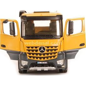 Bruder Mercedes Benz Arocs Damperli Kamyon Erkek Çocuk Oyuncakları