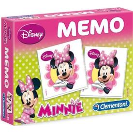 Clementoni Minnie Mouse Memory Hafıza Oyunu Kutu Oyunları