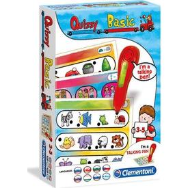Clementoni Quizzy Konuşan Kalem Temel Bilgiler Eğitici Oyuncaklar