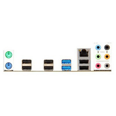 MSI 970A-G43 Anakart