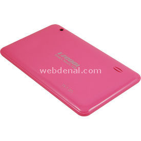 "Ezcool 710 CORTEX A8 512 MB 4 GB 7"" Android 4.0 Pembe Tablet"