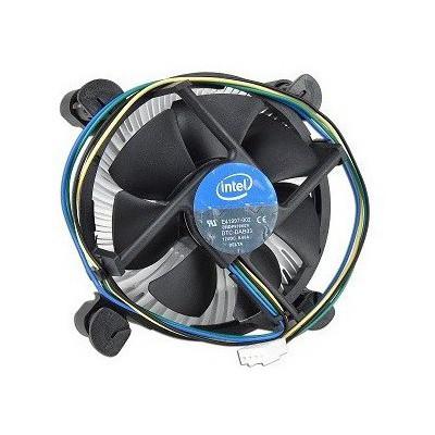 Intel 1151/1156p/1155p/775p Işlemci ı Cm-a116 Fan