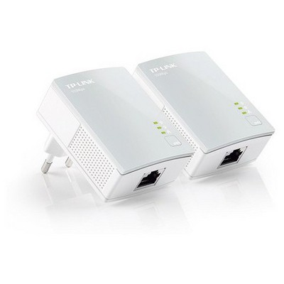 Tp-link TL-PA4010KIT AV500 Nano Powerline Adaptör Başlangıç Kit