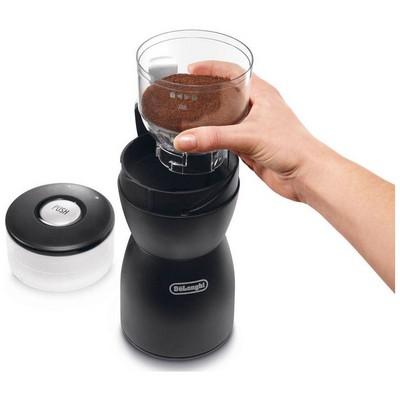 Delonghi KG49 Kahve Öğütücü