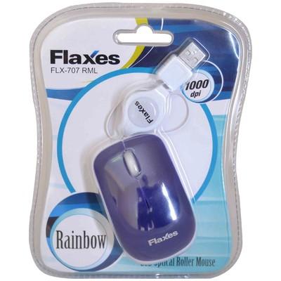 flaxes-flx-707-l-usb-lacivert