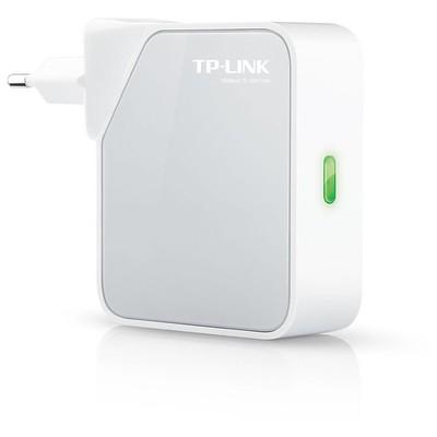 Tp-link TL-WR710N 150Mbps Kablosuz N Mini Cep Router