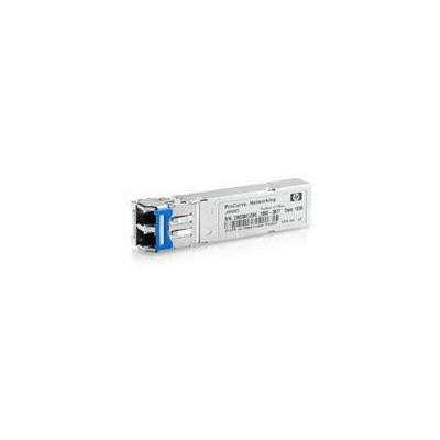 HP Hp X121 1g Sfp Lc Lx Transceiver Ağ / Modem Aksesuarı