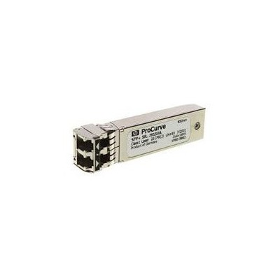 HP Hp X132 10g Sfp+ Lc Sr Transceiver Switch