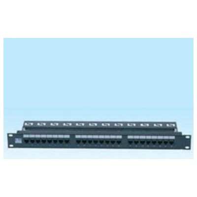 HCS P.panel Cat 3 50 Port Rj-45 1u Ağ / Modem Aksesuarı