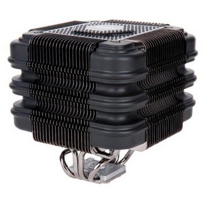 Zalman Fx100 sız Cpu Soğutucu Amd/ıntel Uyumlu Fan