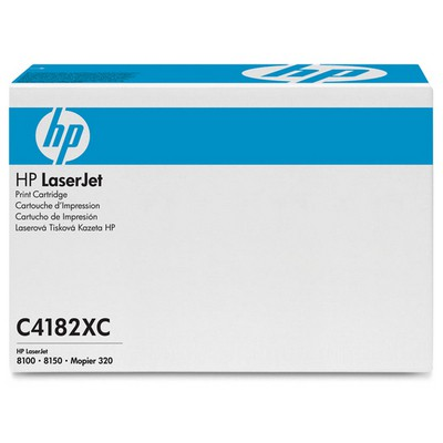 HP 82X C4182X Toner