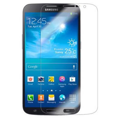 Microsonic Ultra Şeffaf  - Samsung Galaxy Mega 6.3 I9200 Ekran Koruyucu Film