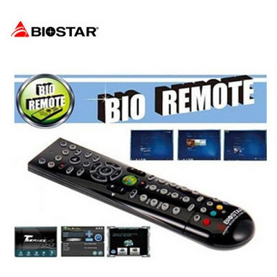 Biostar (01-bıo-004-00223), Bio Remote, Uzaktan Kumanda Televizyon Aksesuarı