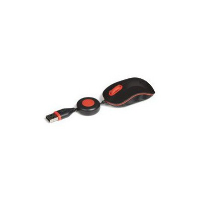 Targus Amu7521eu Retract Bluetrace Optik Mouse