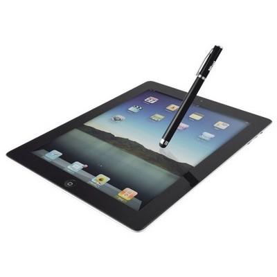 Trust Stylus & Ballpoint Siyah Tablet Kalemi - TRU18316