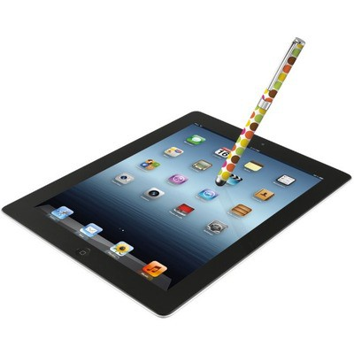 Trust Stylus & Ballpoint Dots Tablet Kalemi - TRU18873